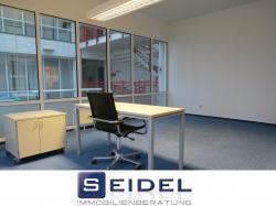 Repräsentative helle und moderne Büroeinheit