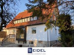 Familienfreundliches Haus mit großem Grundstück und schönen Sonnenuntergängen
