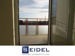 Einladende 1 Zi.-Wohnung mit EBK und Balkon im Zentrum von Wolfenbüttel
