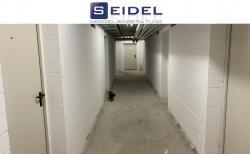 Teilweise vermietete, moderne Kellerräume im Gewerbegebiet Dornbergsweg als Renditeobjekt zu verkaufen