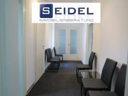 Eindrucksvolle Büroeinheit inmitten der Wolfenbütteler Innenstadt