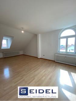 Leben Sie in ruhiger und begehrter Innenstadtlage in dieser charmanten 2-Zi.-Wohnung